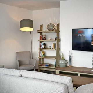 Linden-Palais Wohnung 14 - LP/14 Linden-Palais Wohnung 14 - Heiligendamm