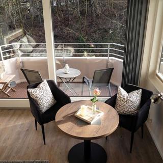"""Appartement """"Auszeit"""" - Appartement Auszeit - Glücksburg (Ostsee)"""