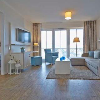 Aparthotel Waterkant Suites 2-33 - bews2-33 Aparthotel Waterkant Suites 2-33 - Börgerende-Rethwisch