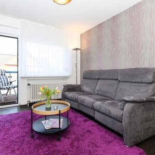 Haus Mecki 1 - Apartment 4 - Bensersiel