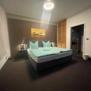 Privatzimmer Am Ginkgobaum - Doppelzimmer 1 - Erfurt