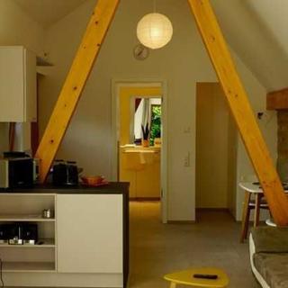 Gästehaus Andrea Herzig - Wohnung 4 - Breisach OT Oberrimsingen