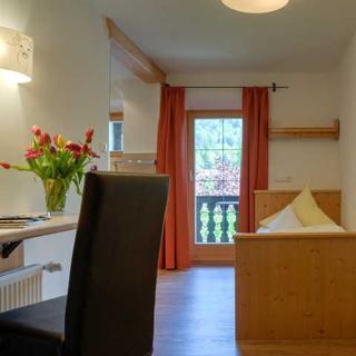 Gästehaus  Webermohof - Einzelzimmer Tegernsee - Rottach-Egern