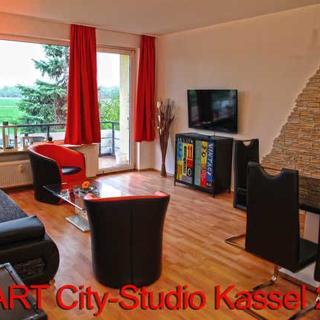Art City Studio Kassel 2 - ACS 2 - Kassel