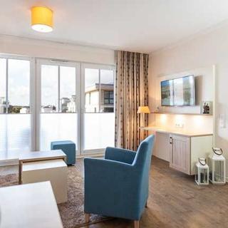 Aparthotel Waterkant Suites 2-34 - bews2-34 Aparthotel Waterkant Suites 2-34 - Börgerende-Rethwisch
