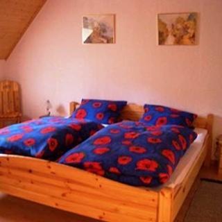 Daumsmühle - Waldblick - Mossautal