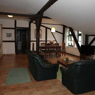 Ferienwohnungen im Bauernhaus - Objekt 44365 - Wohnung I - Papendorf
