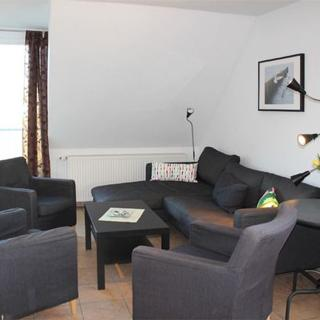 Appartements in Kühlungsborn-Ost - (124/1) 3- Raum- Appartement-Cubanzestraße 20 A - Kühlungsborn