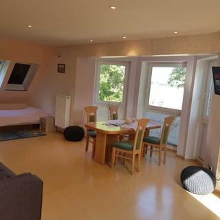 Ferienwohnung Am Hollerdeich - 2-Zimmer-Wohnung - Wischhafen