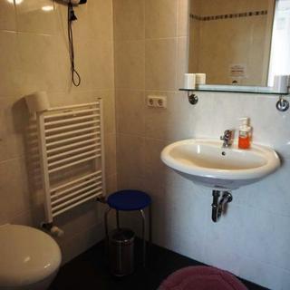 Privatzimmer Am Ginkgobaum - Doppelzimmer 2 - Erfurt