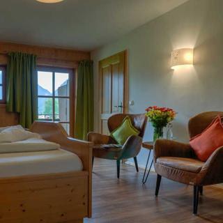 Gästehaus  Webermohof - Doppelzimmer Rottach-Egern - Rottach-Egern