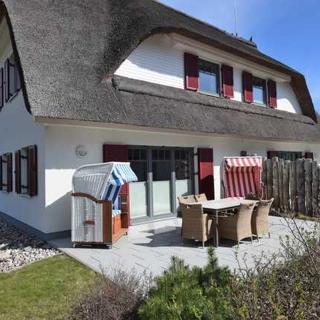Dat Smucke Huus - Ferienhaus/-wohnung - Boltenhagen
