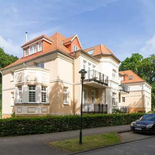 Haus Bucheneck 12 - gmhb12 Haus Bucheneck 12 - Graal-Müritz