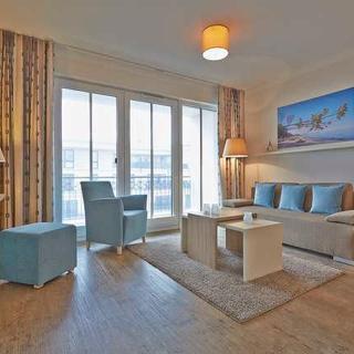 Aparthotel Waterkant Suites 2-35 - bews2-35 Aparthotel Waterkant Suites 2-35 - Börgerende-Rethwisch