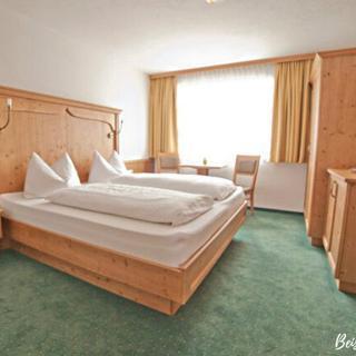 Alpenperle, Ischgl - 4er Apartment, Alpenperle, Ischgl - Ischgl