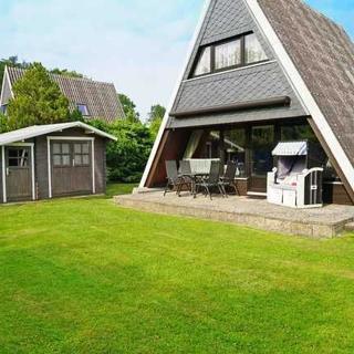 Zeltdachhaus mit W-LAN - 2 x TV - Zeltdachhaus mit W-LAN - schönes Grundstück in Sonnenlage - Damp