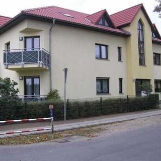 Appartements in Kühlungsborn-Ost - (185) 2- Raum- Appartement-Cubanzestraße 28 - Kühlungsborn