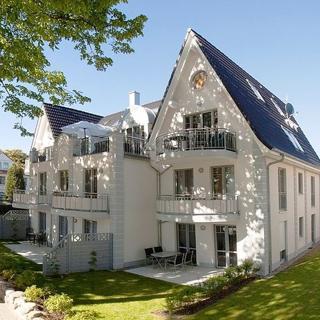 Villa Antonia Whg. 11 - Antonia Whg 11 - Rerik