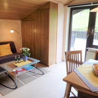Ferienwohnungen Haus Fernblick - Ferienwohnung 2 - Bad König