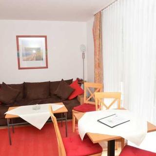 Parkresidenz Dierhagen-Strand - 2-Raum App ca. 46m² (D4) - Dierhagen