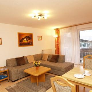 Haus Seebrücke - SEEB05,  - 2 Zimmerwohnung - Scharbeutz