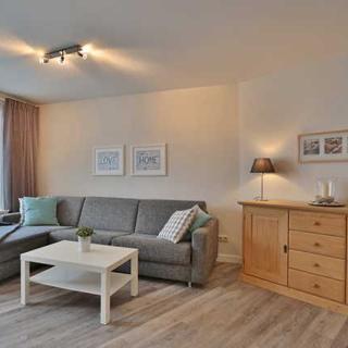Parkresidenz - PA0004,  - 2 Zimmerwohnung - Scharbeutz
