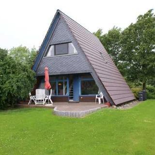 Zeltdachhaus mit W-LAN in Strandnähe - Urlaub für die ganze Familie - Damp