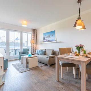 Aparthotel Waterkant Suites 1-24 - bews1-24 Aparthotel Waterkant Suites 1-24 - Börgerende-Rethwisch