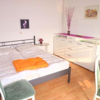 Ferienwohnung Hohen Niendorf bei Kühlungsborn - Wohnung 1 - Hohen Niendorf