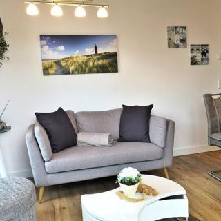 Villa Seeadler - Villa Seeadler WE 20 Penthouse Wohnung - Börgerende-Rethwisch