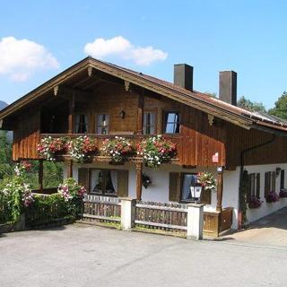 Gästehaus Sonnenbichl - Wallfahrerstüberl - Einzelzimmer (Kategorie C) - Fischbachau