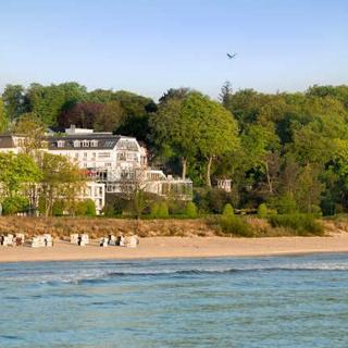 Strandhotel Ostseeblick - Seaside - Heringsdorf