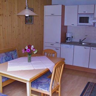 Pfefferkorn Angelina - Haus Pfefferkorn - Wohnung 1 - Schoppernau