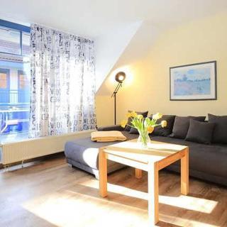 Papillon Wohnung 16-7 - Pap/16-7 Papillon Wohnung 16-7 - Boltenhagen