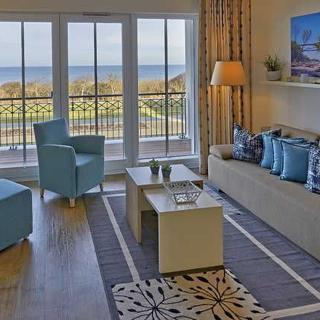 Aparthotel Waterkant Suites 2-37 - bews2-37 Aparthotel Waterkant Suites 2-37 - Börgerende-Rethwisch