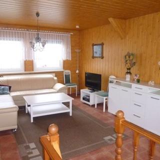 Ferienwohnung Hohen Niendorf bei Kühlungsborn - Wohnung 2 - Hohen Niendorf