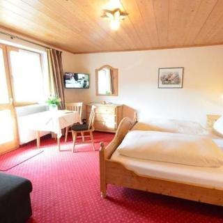 Gästehaus Sonnenbichl - Wildrose (Kategorie C) - Fischbachau