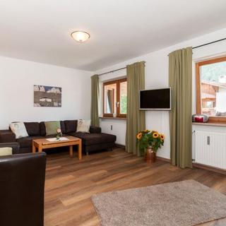 Ferienwohnungen Trinkl/Gion - 3-Raum Fewo für 4 Gäste - Bad Wiessee