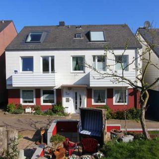 Haus Stadt Goslar - App. DG Herzberg - Helgoland