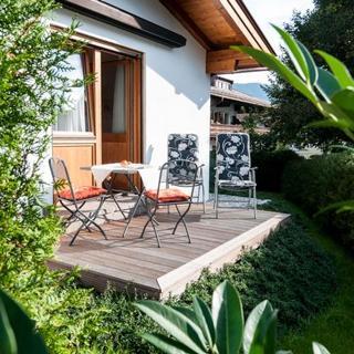 Ferienwohnungen Trinkl/Gion - 1-Raum Fewo für 2 Gäste - Bad Wiessee