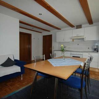 Pfefferkorn Angelina - Haus Pfefferkorn - Wohnung 2 - Schoppernau