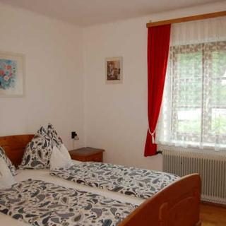 Gasthof-Pension Martinihof - Karawankenblick-Appartment 106 - Latschach am Faaker See