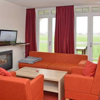 Resort Deichgraf 31-08 - wrrd31-08 Resort Deichgraf 31-08 - Wurster Nordseeküste