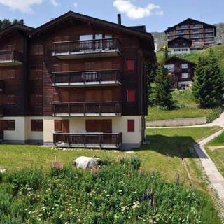 Alpengarten 7 - ABa-Ag 7 Alpengarten 7 - Bettmeralp