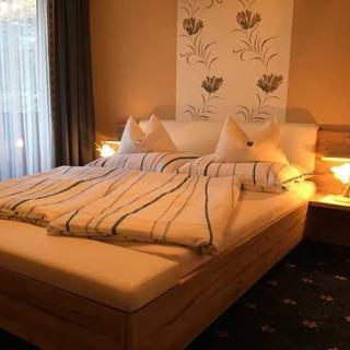 Gästehaus Kloibergütl - Ferienwohnung 4 mit 2 Schlafzimmer - Abersee