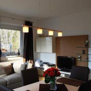 Berghaus Tirol - Luxus-Appartement Alpenblick ***** - Seefeld