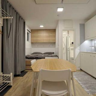 FREE Ride cabins - Appartement - Tösens
