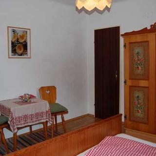 Gasthof-Pension Martinihof - Bauernstube-Doppelzimmer 210 - Latschach am Faaker See
