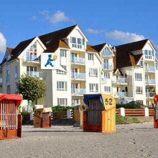 Strandhotel 26 - StraH26 Strandhotel 26 - Laboe