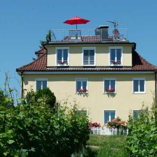 ABC-Ferienwohnungen - ABC-Wohnung F - Meersburg